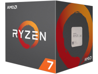 AMD RYZEN 7 1700 8-Core 3.0 GHz (3.7 GHz Turbo) Socket AM4 65W YD1700BBAEBOX