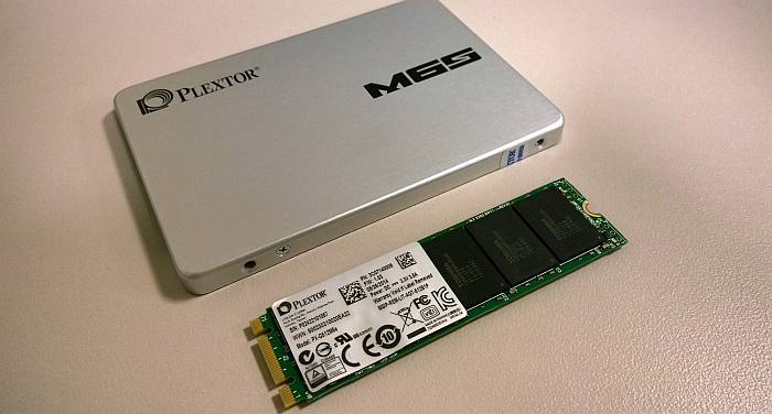 M.2 SSD Form Factor Yields Smaller Drives, Faster Data Transfers ...