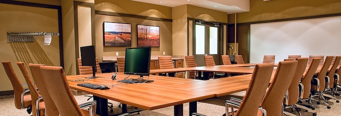 BYOD New Technology for a Modern Meeting Room Design Smart Buyer