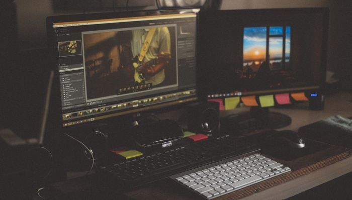 find the best computer for video editing at any budget