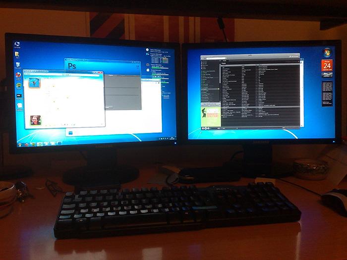 Do Dual Monitors Increase Productivity? - HardBoiled