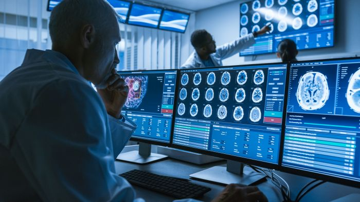 What Does Medical Grade Mean for a Computer Monitor? - Smart Buyer