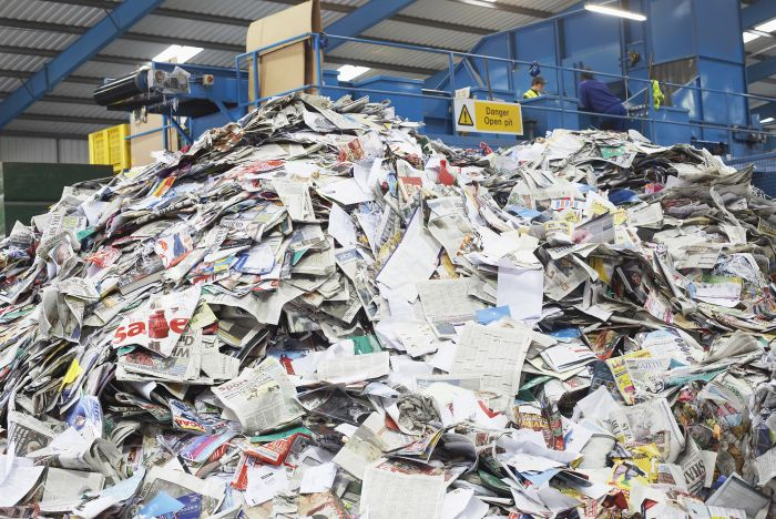 10 Easy Ways to Reduce Paper Waste and Print Costs