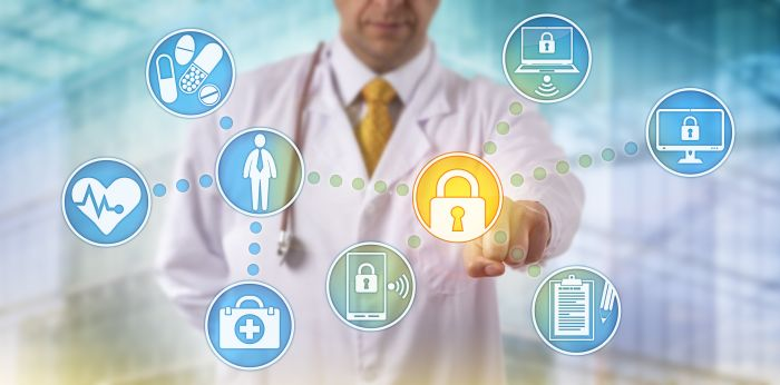 Non-Negotiable Firewall Settings for HIPAA Compliance