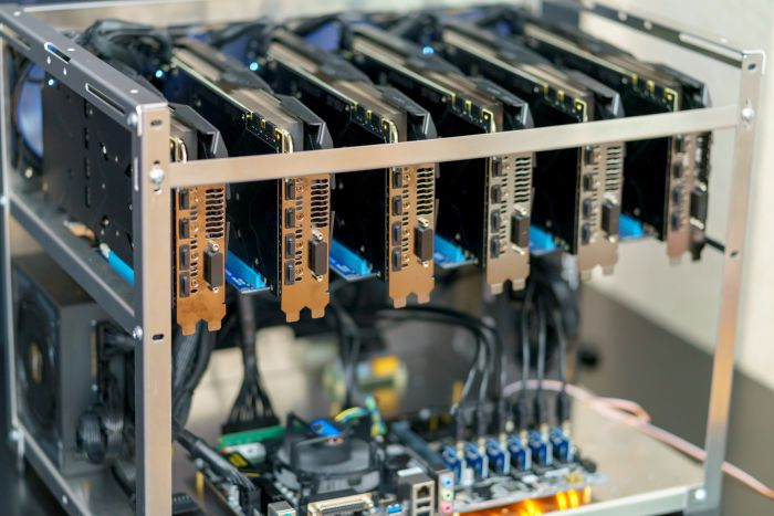 Best gpu for all cryptocurrency mining