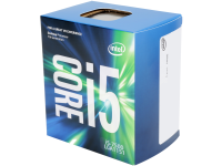 Intel Core i5-7500 Kaby Lake Quad-Core 3.4 GHz LGA 1151 65W BX80677I57500 Desktop Processor