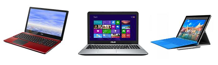 business laptop buying guide 2016 smart buyer rh neweggbusiness com PC Laptop Laptops to Buy