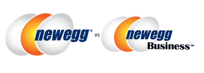 Newegg vs. NeweggBusiness – What's the Difference? - Smart Buyer