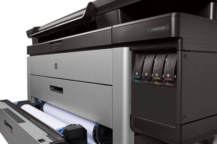 hp pagewide mfps inkjet printer with laser jet ppm smart buyer. Black Bedroom Furniture Sets. Home Design Ideas