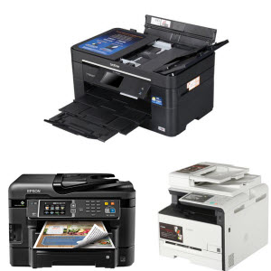 Office Printer Buying Guide 2018