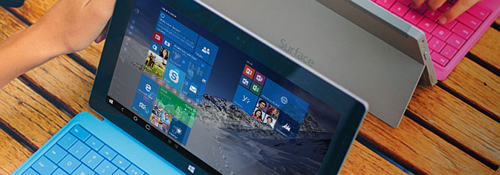 What Is The Best Windows 10 Tablet Hybrid For Small Business